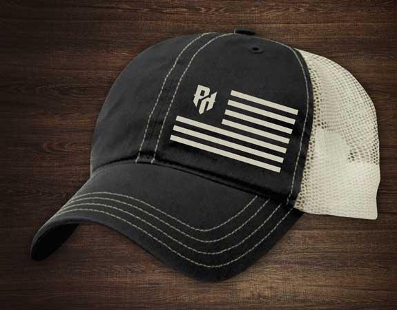 Flag-Hat