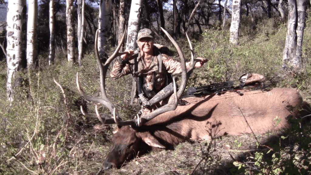 Season 2, Trophy Elk DIY.1