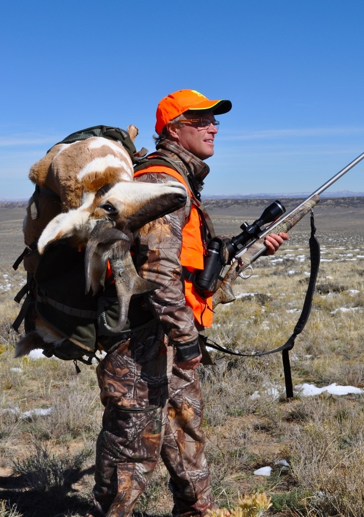 Season 3, Colorado Pronghorn.1