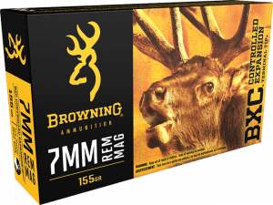 DIY elk hunt do it yourself elk hunting guide 7mm browning bxc ammo | Pure Hunting