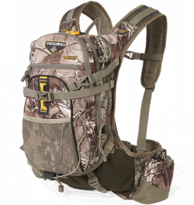DIY elk hunt do it yourself elk hunting guide Tenzing Day Pack | Pure Hunting