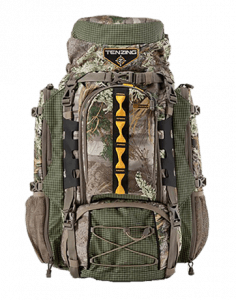 DIY elk hunt do it yourself elk hunting guide Tenzing Pack | Pure Hunting