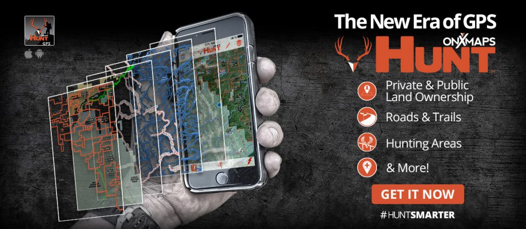 DIY elk hunt do it yourself elk hunting guide maps | Pure Hunting