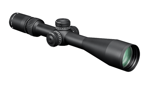 hunting optics Razor HD rifle scope | Pure Hunting