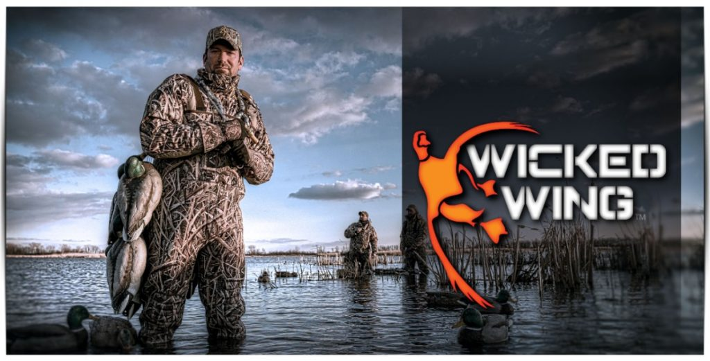 Waterfowl Hunting Tips wing wear | Pure Hunting