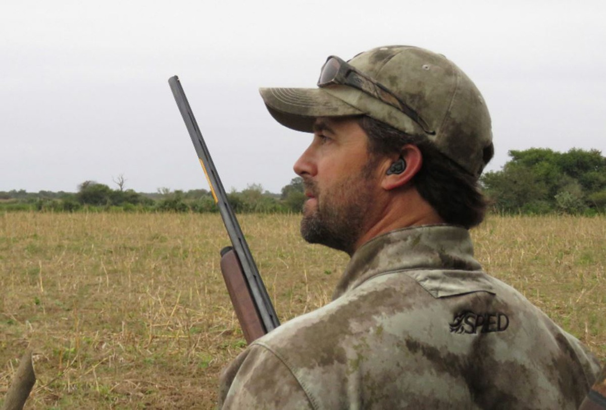 shooting hearing protection